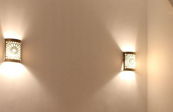 camera NAFURA riad el arco marrakech