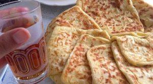pane e thè marocchino