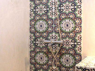 doccia camera nafura riad el arco