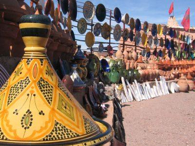 vasi souk marrakech